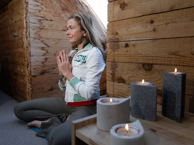 Comment: Mindfulness goes from fringes to mainstream, with lessons for those with alternative medicine biases