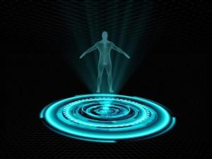 life-hologram